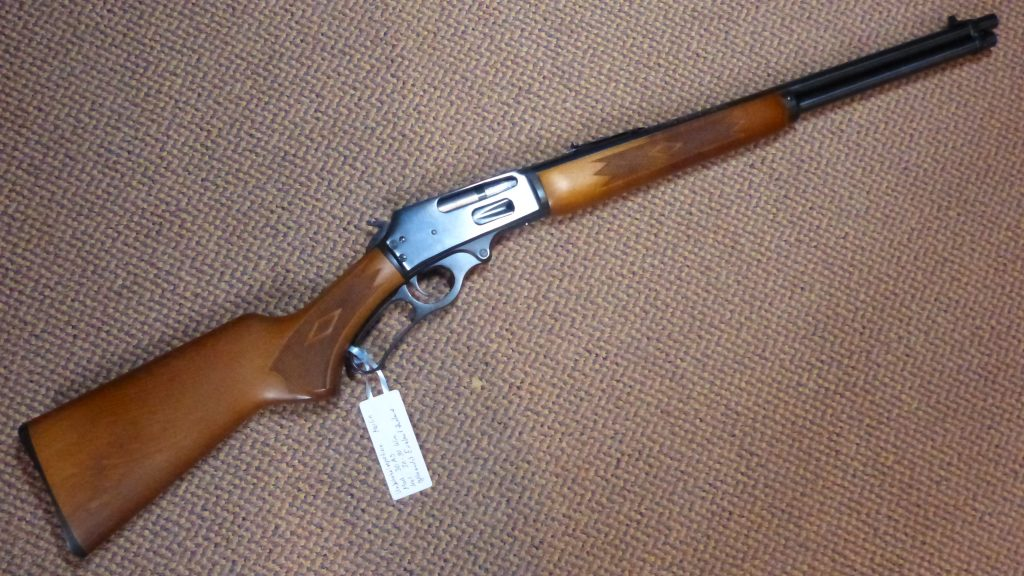 Marlin 30 AS